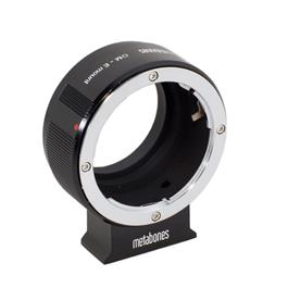 Metabones Olympus OM to E-mount adapter thumbnail