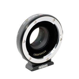 Metabones Canon EF to Micro 4/3 Bk Matt thumbnail