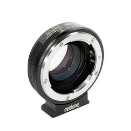 Metabones Nikon G - Micro 4/3 Speed Booster 0.71x thumbnail