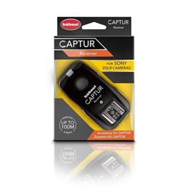 Hahnel Captur additional receiver - Sony thumbnail