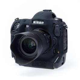 Easy Cover Silicone Skin for Nikon D4S thumbnail