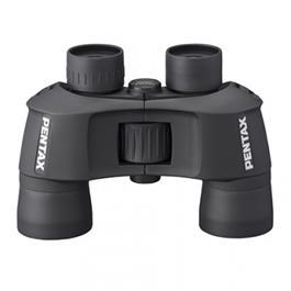 Pentax SP 8x40 Compact Rugged Binoculars Thumbnail Image 1