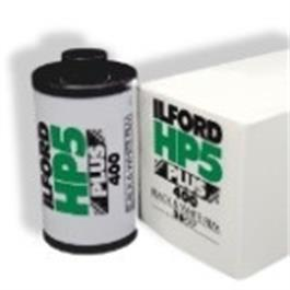 Ilford HP5 Plus 135x24 thumbnail