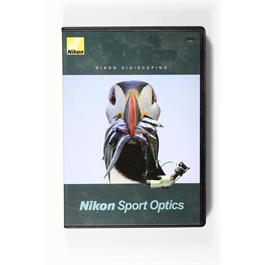 Nikon Sports Optics DVD thumbnail