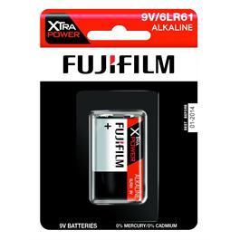 Fujifilm Fuji 6LR61 9v Alkaline Battery thumbnail