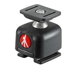 Manfrotto Lumimuse Ball Head Mount thumbnail