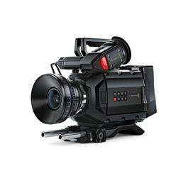 Blackmagic Design Blackmagic URSA Mini 4.6K EF Cinema Camera thumbnail
