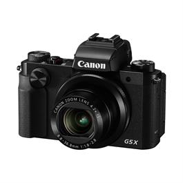 Canon PowerShot G5 X Compact Digital Camera thumbnail