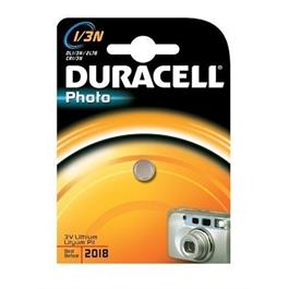 Duracell DL1/3N Lithium Battery thumbnail