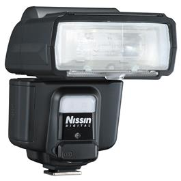 Nissin i60A Flashgun Panasonic/Olympus 4/3 Fit thumbnail