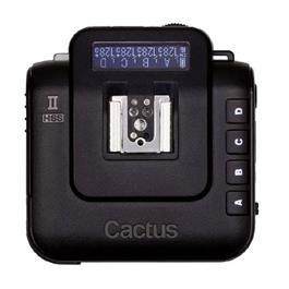 Cactus Wireless Flash Transceiver V6 II thumbnail