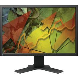"""Eizo S2243WFS - 22"""" Widescreen TFT monitor - Black thumbnail"""