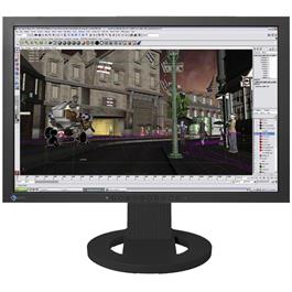 "Eizo SX2462 - 24"" Widescreen TFT monitor thumbnail"