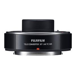 Fujifilm XF 1.4X TC WR Teleconverter Front