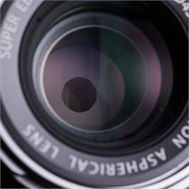 Fujifilm XF 35mm f2 R WR Standard Prime Lens - Silver Thumbnail Image 3