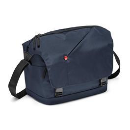 Manfrotto NX Messenger Bag Blue thumbnail