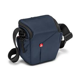 Manfrotto NX Holster Blue for CSC/Mirrorless Cameras thumbnail