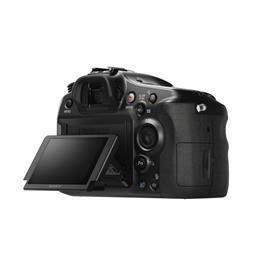 Sony a68 Digital DSLR Camera + 18-55mm lens kit Thumbnail Image 3