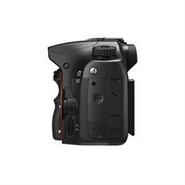 Sony a68 Digital DSLR Camera + 18-55mm lens kit Thumbnail Image 5