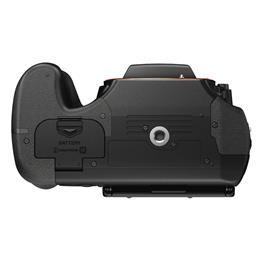Sony a68 Digital DSLR Camera + 18-55mm lens kit Thumbnail Image 6