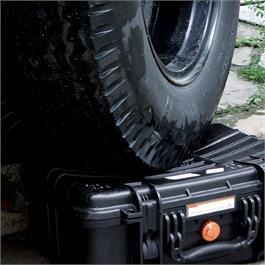 Vanguard Supreme 40F Hard Case with Foam Inserts Thumbnail Image 2