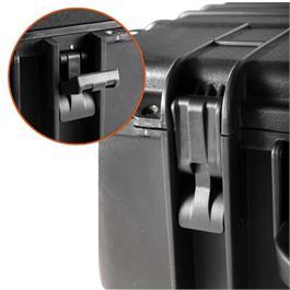 Vanguard Supreme 40F Hard Case with Foam Inserts Thumbnail Image 3