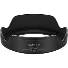 Canon EW-60E Lens Hood for EF-M 11-22mm STM IS thumbnail