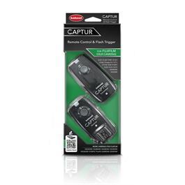 Hahnel Captur Remote - Fuji thumbnail