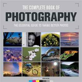GMC The Complete Book of Photography thumbnail