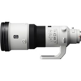 Sony 500mm f/4 G SSM thumbnail