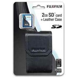 Fujifilm Z90 Case + 2GB Card thumbnail