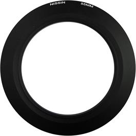 Nissin MF18 Lens Adaptor Ring 55mm thumbnail