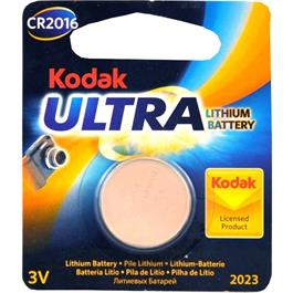 Kodak Max K2016 Lithium Battery thumbnail