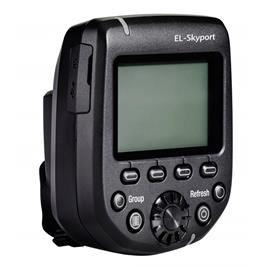 Elinchrom Skyport Plus HS Transmitter - Canon Compatible Thumbnail Image 1