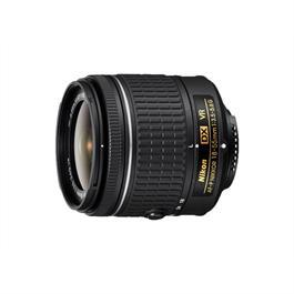 Nikon AF-P DX Nikkor 18-55mm f/3.5-5.6G VR Zoom Lens thumbnail
