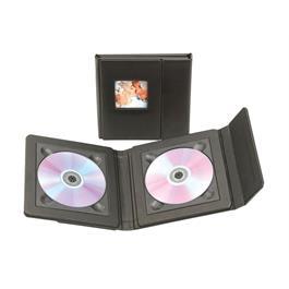 Kenro Signature Pro Double CD Folio thumbnail