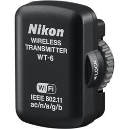 WT-6 wireless transmitter for Nikon D5 thumbnail