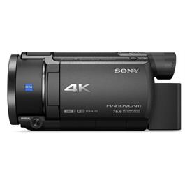 Sony FDR-AX53 4k Camcorder Thumbnail Image 1