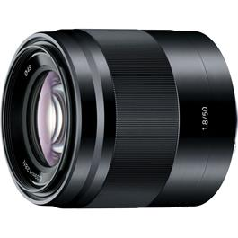 Sony E Series 50mm f/1.8 OSS Black thumbnail