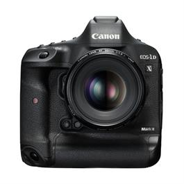 canon 1dx mark 2 dslr camera