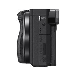 Sony a6300 mirrorless digital  camera body Thumbnail Image 2