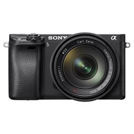 Sony A6300 digital compact system camera With E Series 16-70mm f/4G ZA OSS lens Thumbnail Image 1