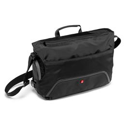 Manfrotto Advanced Befree Messenger Bag Black thumbnail