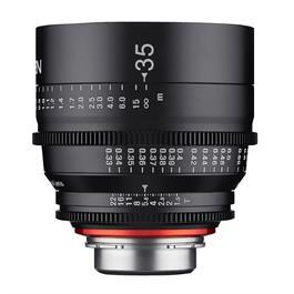 Samyang XEEN 35mm T1.5 Cine - Nikon thumbnail
