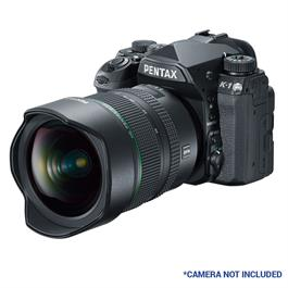 Pentax 15-30mm f/2.8 HD FA ED SDM WR With K-1