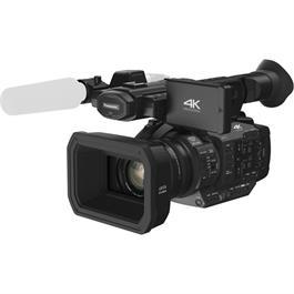 Panasonic HC-X1 HD Camcorder thumbnail