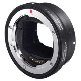 Sigma Mount Converter MC-11 - Sony E -  Canon EF Lens thumbnail