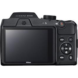 Nikon Coolpix B500 Black Black