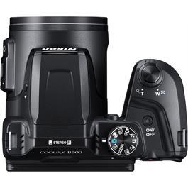 Nikon Coolpix B500 Black Top