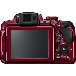 Nikon Coolpix B700 Red Back